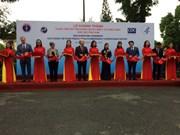 Le Centre d'opérations d'urgence de la santé publique du Sud inauguré à HCM-Ville