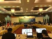 L'APEC 2017 entame la 7e journée de la SOM3 et de ses réunions connexes