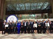 La SOM3, dernière retouche pour la Semaine de l'APEC à Da Nang