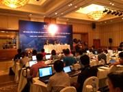 APEC 2017 : la SOM3 courronée de succès