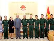 L'ONU réaffirme son engagement de soutenir le Vietnam dans les missions de maintien de la paix