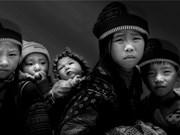 Un photographe vietnamien gagne la médaille d'or de la FIAP