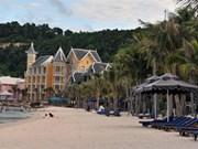 Une carte de séjour pour des investisseurs étrangers à Phu Quôc
