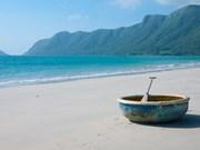 Con Dao dans le top 4 des paradis d'Asie du Sud-Est en devenir
