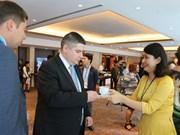 Renforcer les exportations de café transformé