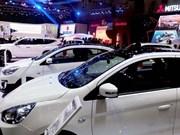 Automobile : la demande du marché vietnamien rattrape d'autres pays de l'ASEAN