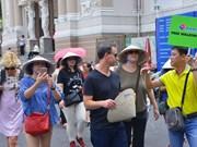 """Hanoi aura cinq nouveaux circuits touristiques """"Free Walking Tours"""""""