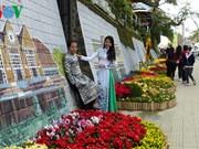 Le 7e Festival des fleurs de Da Lat en décembre prochain