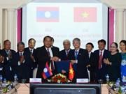 Dong Thap et Champassak (Laos) promeuvent leur coopération multisectorielle