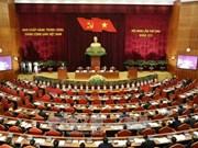 Ouverture du 6e Plénum du Comité central du PCV (12e mandat)