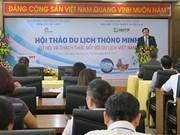 Transformer le parc de hautes technologies de Hoa Lac en destination touristique attrayante
