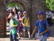 Tourisme : Hanoï enregistre une croissance spectaculaire