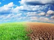 Le Vietnam au débat de l'ONU sur le changement climatique