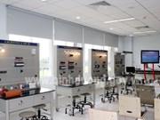 Binh Duong : Mise en service du laboratoire d'éclairage le plus moderne du Vietnam