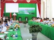 Cân Tho cherche à développer des infrastructures vertes