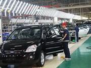 Automobile: un marché vietnamien toujours aussi morose