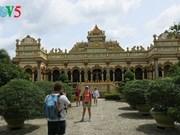 Vinh Tràng, un site incontournable pour les bouddhistes au Sud