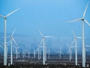 Lancement de la Semaine internationale de l'énergie à Singapour