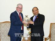 Le Premier ministre promet de renforcer les relations vietnamo-australiennes