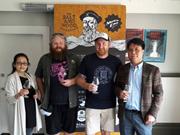 Le Vietnam présent à l'Exposition de la bière du Pacifique 2017