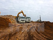 Coopération Vietnam-Laos dans l'exploitation des minerais