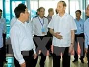 Garantir la sécurité de la Semaine de l'APEC 2017