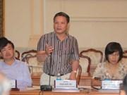 Perspectives pour les relations Vietnam-Algérie