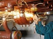 Octobre : l'indice PMI atteint 51,6 points