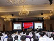 Conférence : Les nouvelles tendances dans le traitement des maladies cardiovasculaires