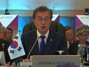 La République de Corée appelle à des liens plus forts avec l'ASEAN