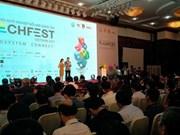 Les start-ups au cœur du Techfest Vietnam 2017