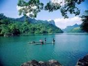 Clôture du 9e programme touristique des patrimoines du Viet Bac