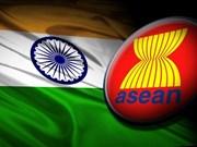 Les relations entre l'Inde et l'ASEAN et l'Asie de l'Est sont approfondies