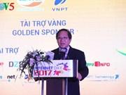 Internet a 20 ans au Vietnam !