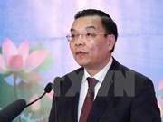 Vietnam et Singapour intensifient la coopération dans la propriété intellectuelle