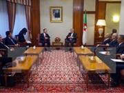 Le Vietnam veut approfondir ses relations commerciales avec l'Algérie