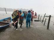 ONU : 4,21 millions d'USD pour pour faire face aux catastrophes naturelles au Vietnam