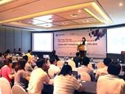 Chine : 100 entreprises de TI vietnamiennes au Computex 2018 à Taïwan