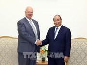 La Russie est une priorité dans les relations extérieures du Vietnam