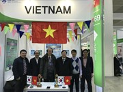Le Vietnam remporte d'importants prix à la foire internationale de l'innovation de Séoul