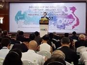 Le Vietnam et Taïwan (Chine) renforcent la coopération dans l'industrie