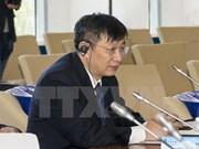 Renforcement du rôle des partis politiques dans le développement des liens ASEAN - Russie