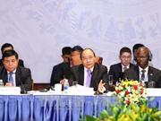 Le Premier ministre au Forum du développement du Vietnam 2017