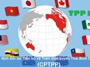 Pour profiter pleinement des retombées du CPTTP