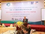 L'Australie soutient la restructuration économique du Vietnam