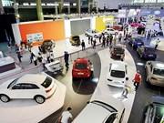 Le marché vietnamien des véhicules poursuit sa chute