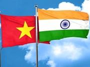 Séminaire scientifique internationale sur la puissance douce de l'Inde et du Vietnam
