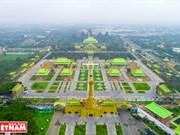 Dai Nam, complexe touristique, culturel et de loisir d'envergure de Binh Duong