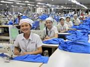 Les États-Unis demeurent un marché majeur pour le textile vietnamien