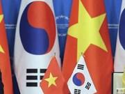 Échange de messages de félicitations pour les 25 ans des relations Vietnam - R. de Corée